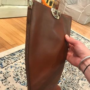 Tory Burch size 8 riding boots barely worn